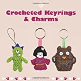 Crocheted Keyrings & Charms (Cozy)