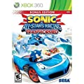 Sonic And All-stars Racing Transformed Bonus Edition from Sega Of America, Inc.