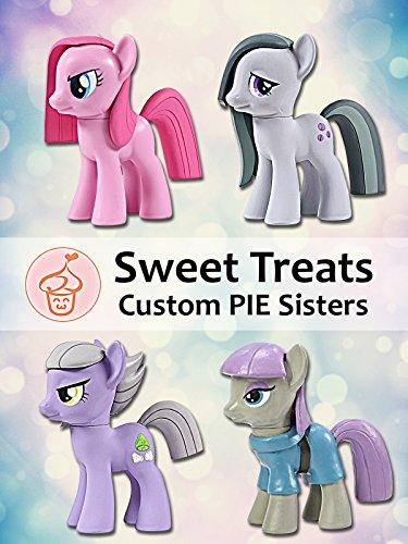 Pie Sisters (Hair Pie)