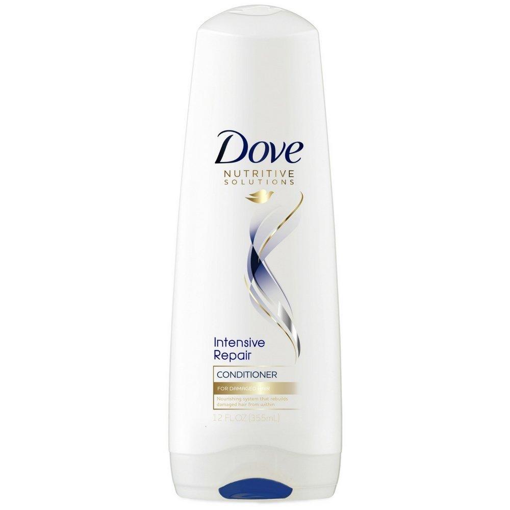 Dove Intensive Repair Damage Therapy Conditioner - 12 oz - 2 pk