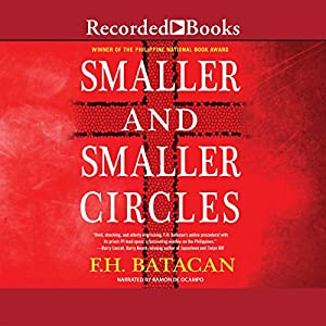 Smaller and Smaller Circles Hörbuch