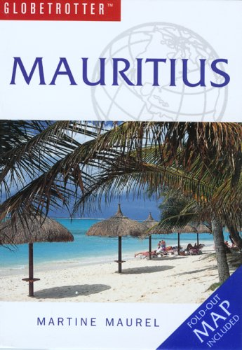 Download Mauritius Travel Pack (Globetrotter Travel Packs) ebook