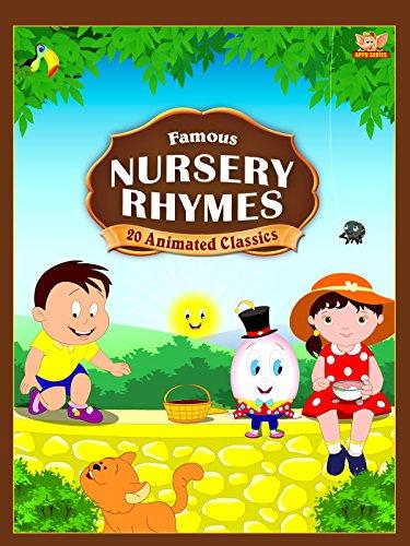 Famous Nursery Rhymes