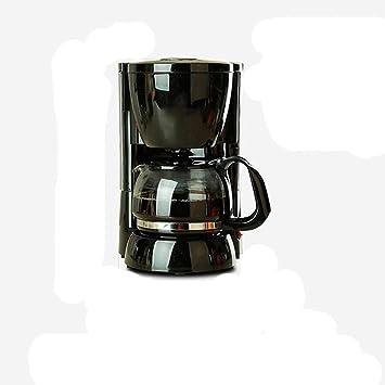 HUWAI YFK máquina de café Oficina de la casa Auto-Hecho de café Olla de Goteo Aislamiento automático: Amazon.es: Hogar