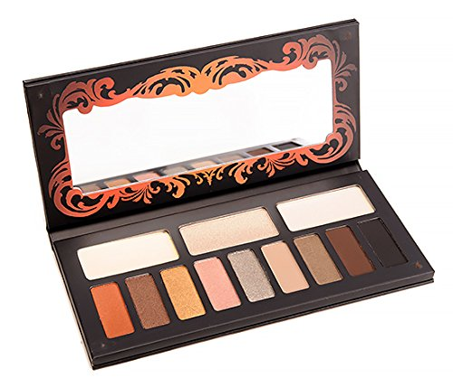 eshadow Palette (Monarch Palette)