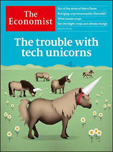 (The Economist - US Edition)