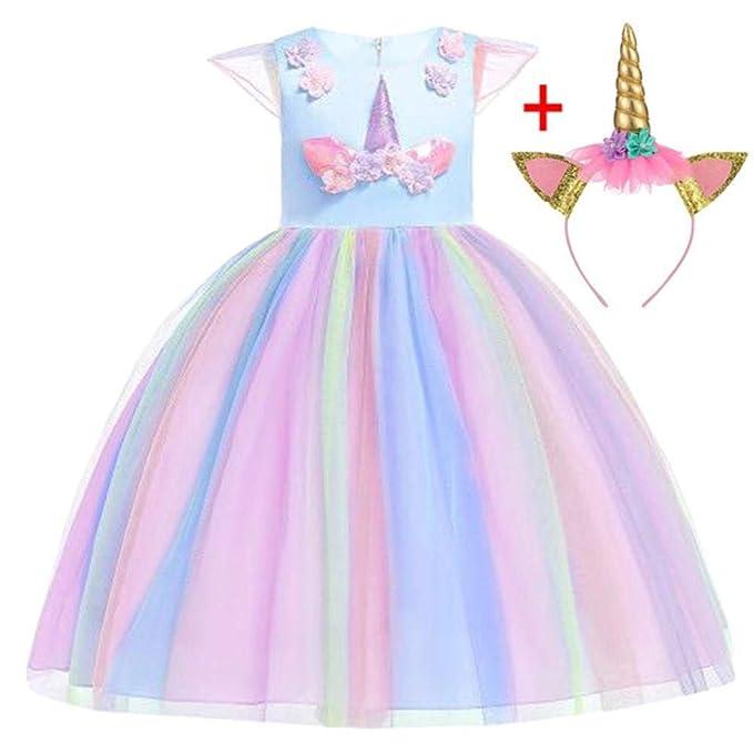 Vestido de Navidad para niños HPPLDress Disfraz de niña ...