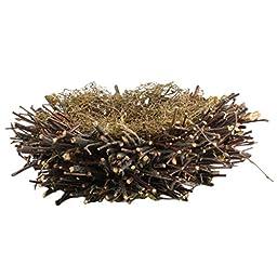 Birch Twig Nest - Sm