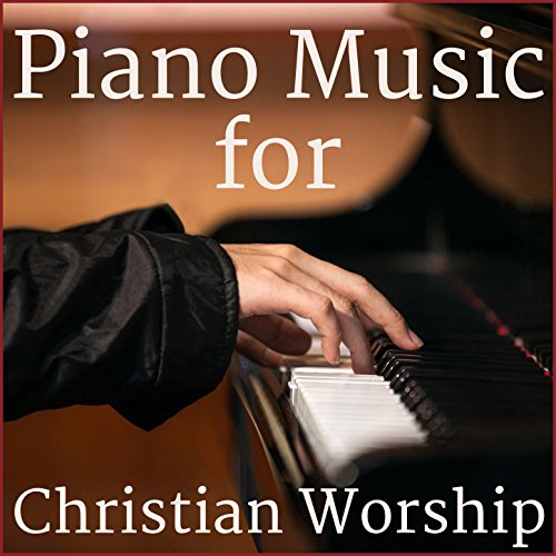 Great Thou Art Piano Music - 9