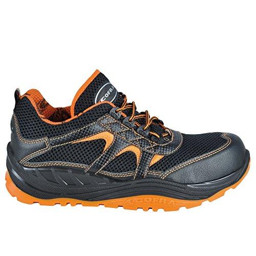 55010000 S1 55010 000 Maxi Shiatsu 40 Src Tamaño De P Deportes Cofra Zapatos 43 Confort 43 Seguridad 7wOqSxO105