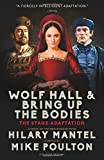 download ebook wolf hall & bring up the bodies: the stage adaptation by hilary mantel (2015-02-24) pdf epub