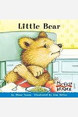 Little Bear (My First Reader) Paperback