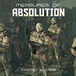 Measures of Absolution: Frontlines, Book 2.2 | Marko Kloos