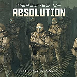 Measures of Absolution Audiobook