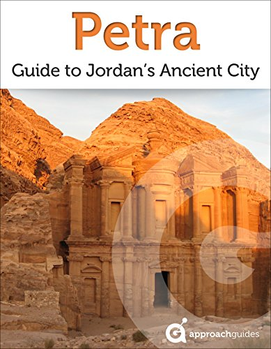 Petra: Guide to Jordan's Ancient City (2017 Travel Guide)