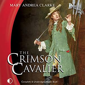 The Crimson Cavalier Audiobook
