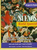 BBC's Suenos : World Spanish Kit, Gonzalez, Mike and Kettle, Luz, 084420546X