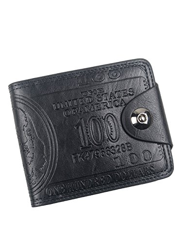 popuct-new-mens-us-dollar-bill-money-bifold-walletblack