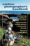 img - for Outdoor Photographer's Handbook book / textbook / text book