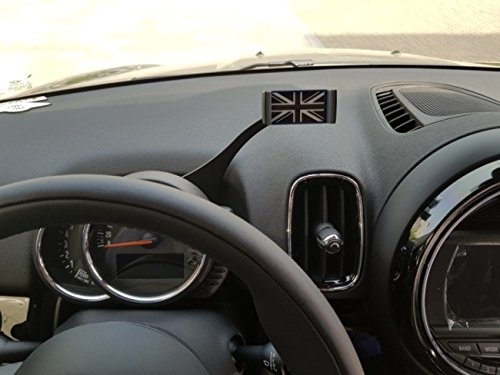 competitive price 658e7 e9bc0 Amazon.com: [1+1] BMW Mini Accessory Cell Phone Holder Phone Mount ...