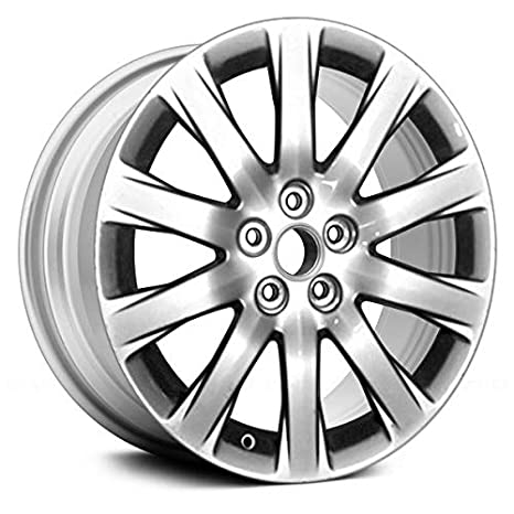 Cadillac Cts Coupe Wheels