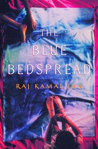 Download The Blue Bedspread ebook