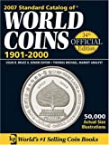 Standard Catalog of World Coins, Colin R. Bruce, 0896893650