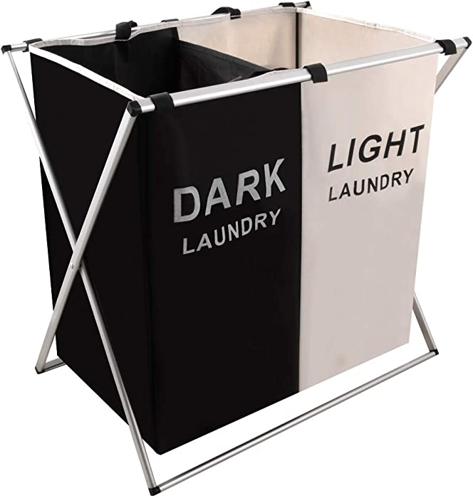 Top 9 Large Wire Laundry Cart
