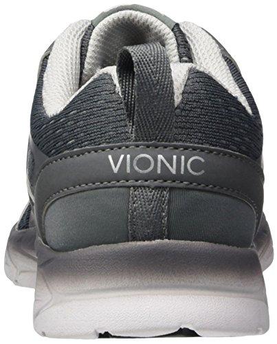 Sneaker da donna Miles Active Grigio 7,5 M