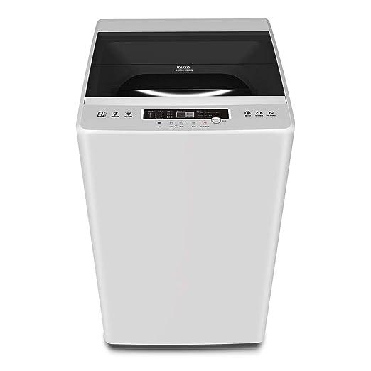 STAR BABY Lavadora automática compacta Solo baño Inicio 8.5Kg Gran ...