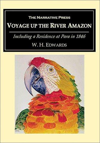 Voyage Up the River Amazon pdf