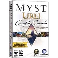 Myst Uru: The Complete Chronicles - PC (Jewel case)