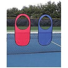 Oncourt Offcourt TAPUT Pop-Up Tennis Targets, Nylon, 25