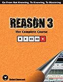 Reason 3, Ron Grebler and Robert Innocent, 0973735201