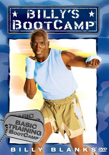Billy Blanks: Basic Training Bootcamp](Vas Entertainment Center)
