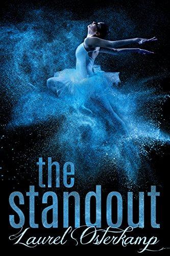 The Standout: A Robin Bricker Novel