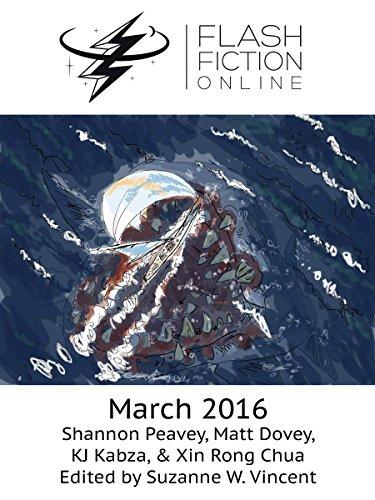 Flash Fiction Online March 2016