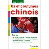 Us et coutumes chinois