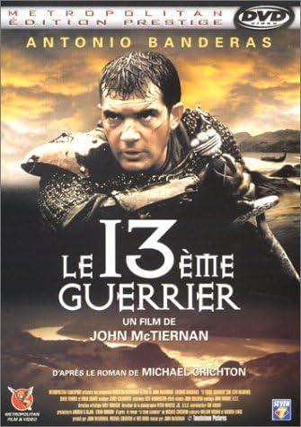 GRATUIT GUERRIER FILM TÉLÉCHARGER 13EME LE