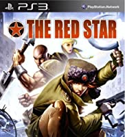 The Red Star - PS3 [Digital Code]