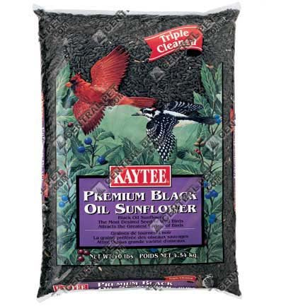 Red River 00149 Valley Splendor Oil Sunflower Seed, 10-Pound, My Pet Supplies