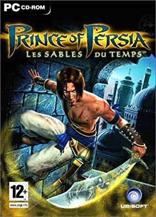 Prince of Persia. Les sables du temps