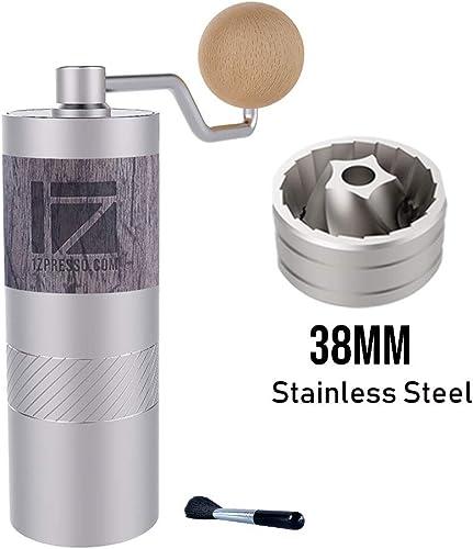1Zpresso-Q2-Manual-Coffee-Grinder-Mini-Slim-Travel