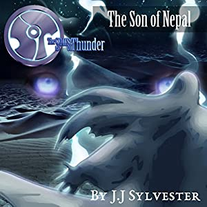 The Son of Nepal Audiobook