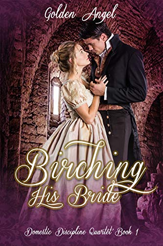 Lady Eleanor Petersham knows exactly what she wants from her marriage - a man who will worship at her feet.Instead, her father marries her off to her brother's best friend, the devastatingly handsome, authoritative, and devilishly dominant Lord Edwin...