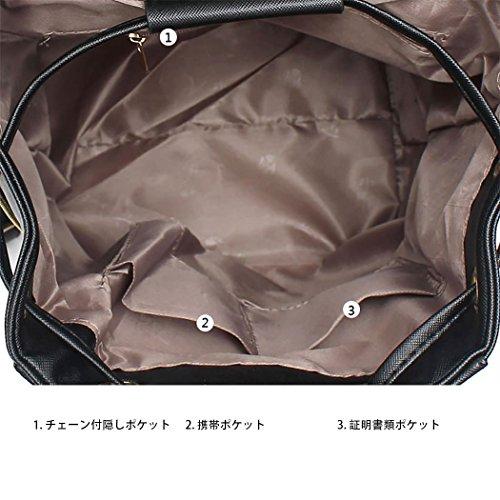 Sacs portés portés portable Cuir bandoulière main Blanche Femme Taro Sac Sacs bandoulière De Sacs Perle Faux Sacs d'ordinateur à dos Violet I1xwIgn
