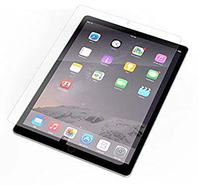 ZAGG InvisibleShield Glass Screen Protector for Apple iPad Pro from Zagg, Inc.
