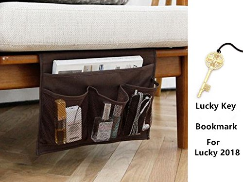 HAKACC Bedside Storage Organizer,Table Cabinet Storage Organ