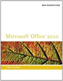 Bundle: New Perspectives on Microsoft® Office 2010, First Course + Microsoft® Office 2010 180-Day Subscription : New Perspectives on Microsoft® Office 2010, First Course + Microsoft® Office 2010 180-Day Subscription, Shaffer and Shaffer, Ann, 1111879672