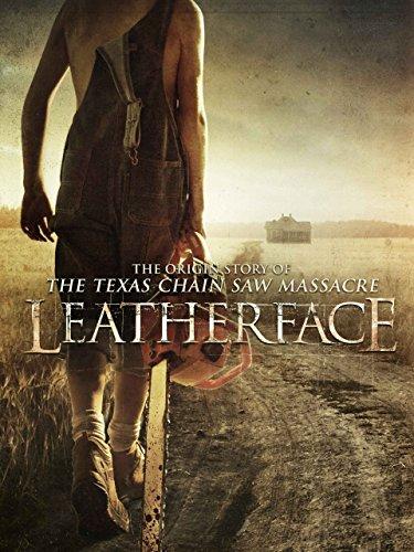 (Leatherface)